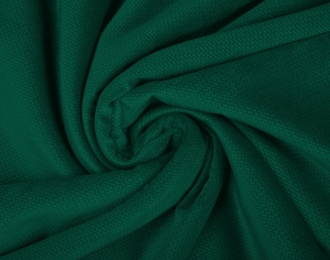 Outlet Velvet Galapagos Green 35x150cm